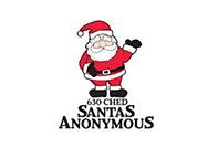 Santas Anonymous